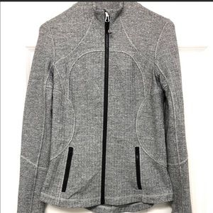 Lululemon Athletica Define Jacket, size 8